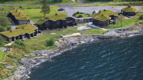 . Brekkestranda Fjordhotel
