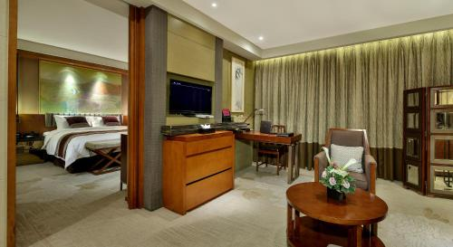Junior Suite(GE)