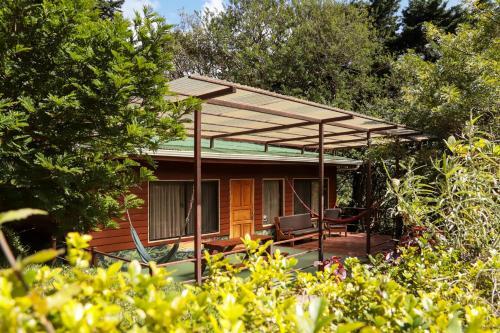 . Los Pinos Lodge & Gardens