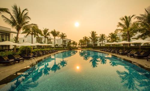 . Melia Danang Beach Resort