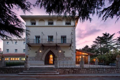 Parador de Teruel - Hotel