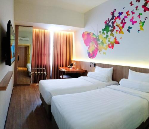 The Zuri Hotel and Convention Palembang