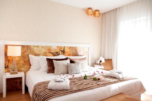 Foto de Hotel Villa Aljustrel