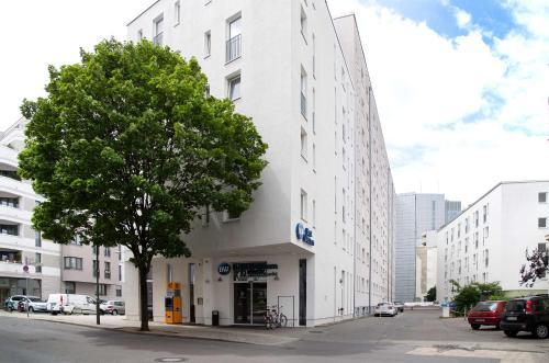 Best Western Hotel am Spittelmarkt impression