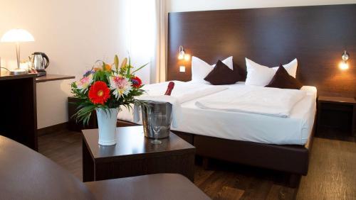 Best Western Hotel am Spittelmarkt photo 28