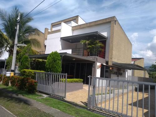 . Cabaña Ciudadela Premium San Jeronimo