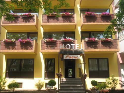 Hotel Petri impression