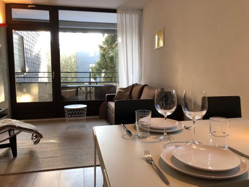 Apartment Sports Tower 30-2 Winterberg