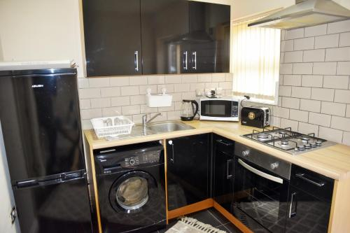 Luxury Duplex Apartment