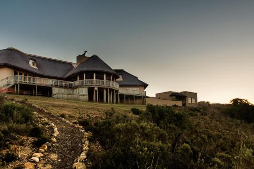 . Hartenbos Private Game Lodge