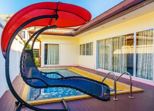 Villa With Pool Villa With Pool
