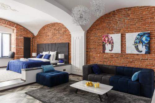 Apartment Liteyniy avenue 51 Улучшенные апартаменты