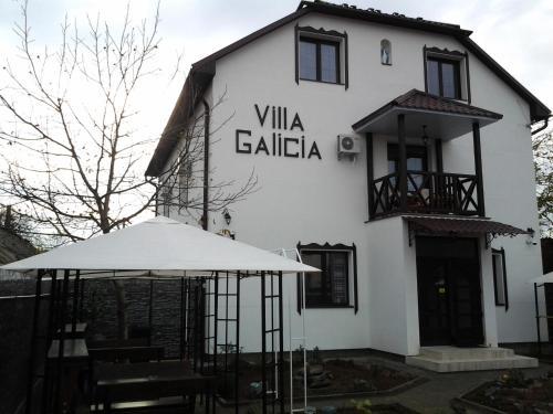 . Villa Galicia