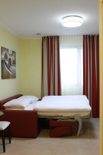 Photo - Naam Hotel & Apartment Frankfurt City-Messe Airport