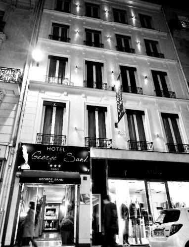 George Sand photo 52