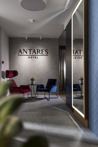 . Antares Hotel