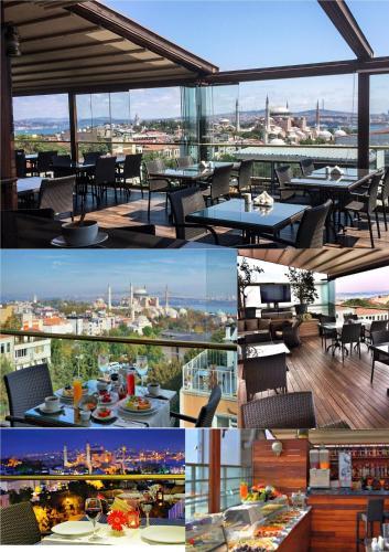Istanbul Burckin Hotel price