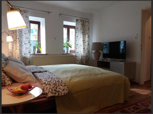 Casa Nostra, Pension in Kirchdorf an der Krems