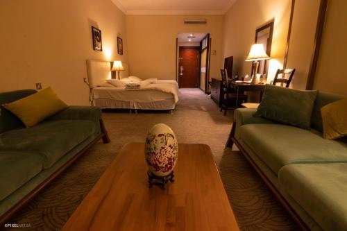 Foto kamar Mnawi Basha Hotel