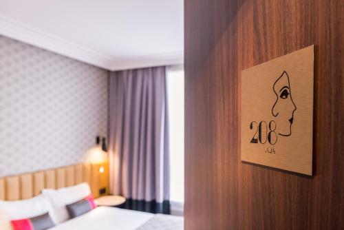 Best Western Select Hotel, Paris West