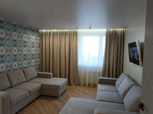 Apartment on Khakima 7