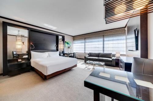 Jet Luxury at The Vdara - Accommodation - Las Vegas