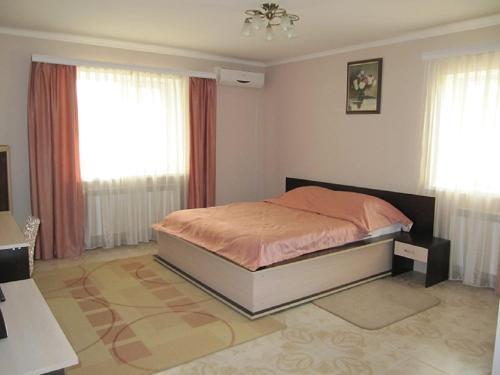 . Georgiyevskaya Hotel