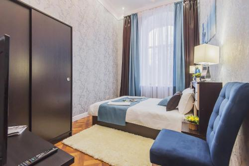 GMApartments 4 Rooms City Center