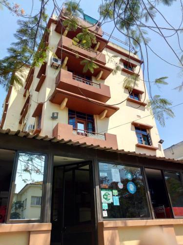 Hotel Taka-Taka