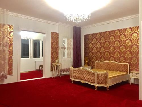 Lambach Villa - Accommodation - Mürzzuschlag