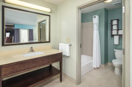 Hampton Inn & Suites Schererville in Schererville