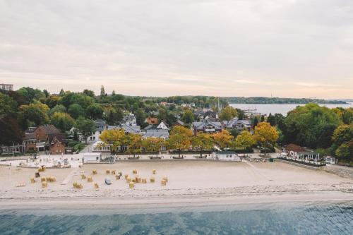 . StrandHotel Seeblick, Ostseebad Heikendorf