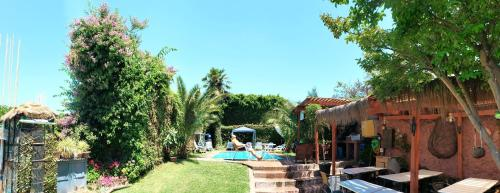 . Hotel de Talca