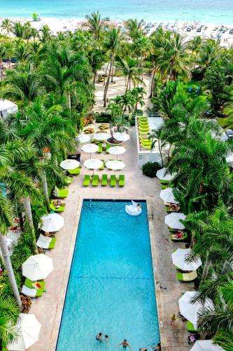 South Seas Hotel In Fl