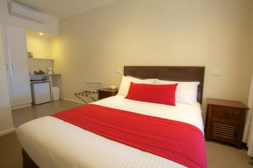 Accommodation in Narrawallee