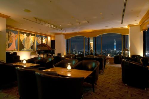 Hotel East 21 Tokyo photo 2