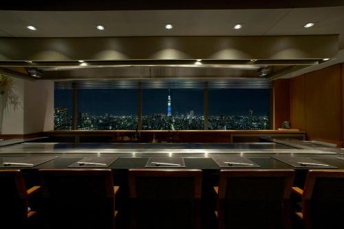 Hotel East 21 Tokyo photo 4