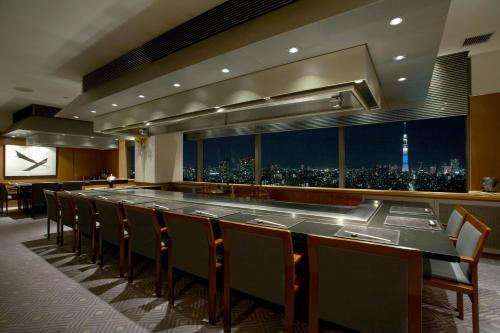 Hotel East 21 Tokyo photo 5