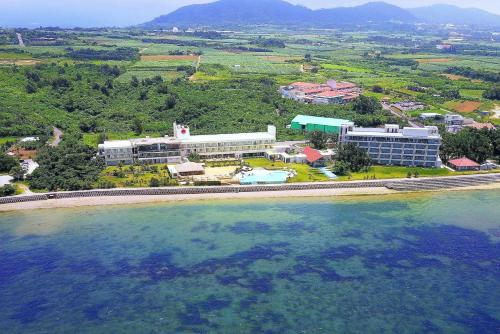 陽光海灘酒店 Beach Hotel Sunshine