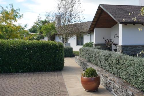 Rive Gauche B&B Lodge - Accommodation - Taupo