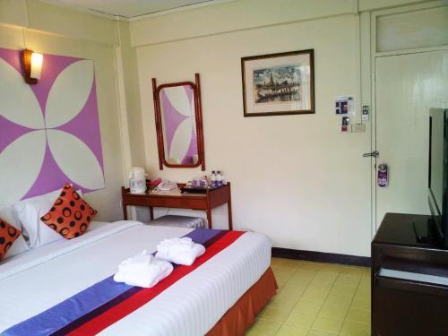 Sawasdee Sukhumvit Inn photo 5