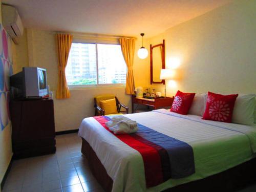 Sawasdee Sukhumvit Inn photo 6