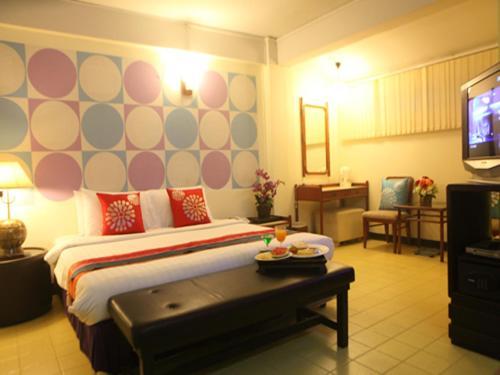 Sawasdee Sukhumvit Inn photo 12