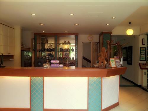 Sawasdee Sukhumvit Inn photo 13