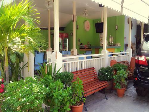 Sawasdee Sukhumvit Inn photo 15