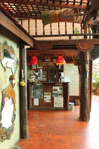 Shanti Lodge photo 23