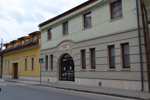 . Althann Vendégház és Konferencia Központ