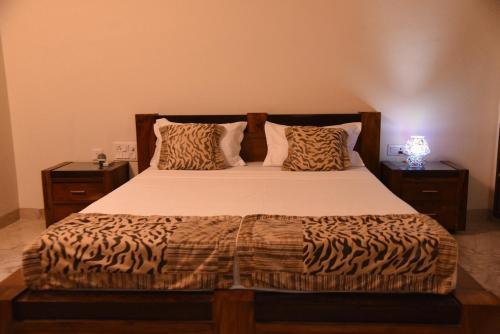 Jhalana Villa- A Luxury HomeStay