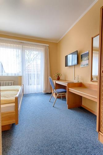 . Hotel Papp-Mühle