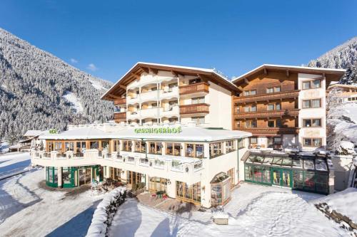 Alpenwellnesshotel Gasteigerhof Neustift im Stubaital